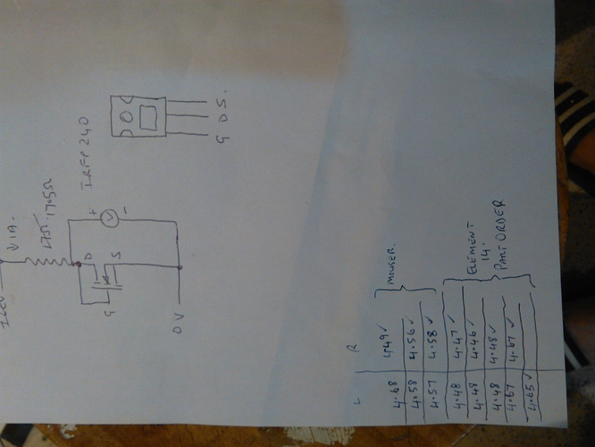 aleph j circuit diagram